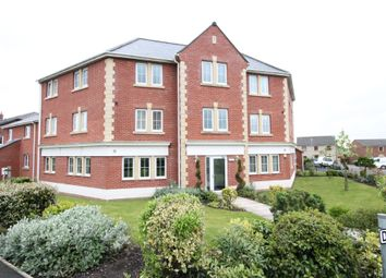 Thumbnail 2 bed flat for sale in Durham Drive, Buckshaw Village, Chorley
