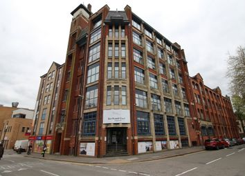 Thumbnail 1 bedroom flat to rent in Ben Russell Court, 2 Eastern Boulevard, Leicester