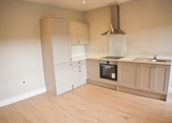 Thumbnail 1 bed flat to rent in Front Street, Prudhoe, Northumberland