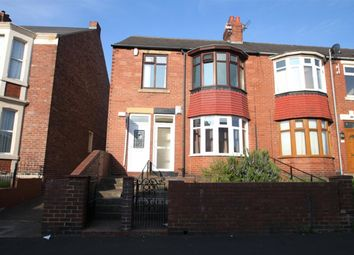 Thumbnail 2 bed flat to rent in Saltwell Place, Bensham