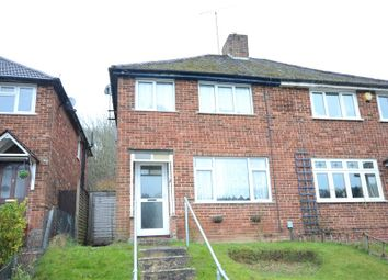 Thumbnail 3 bedroom semi-detached house for sale in Rodway Road, Tilehurst, Reading
