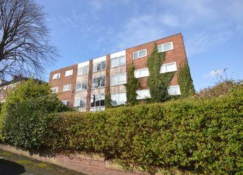 Thumbnail 2 bedroom flat for sale in Kings Mount, Prenton