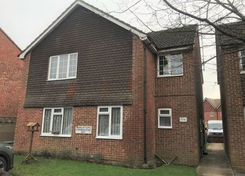 1 Newbridge Court, Elmbridge Road, Cranleigh, Surrey GU6. 1 bed flat for sale