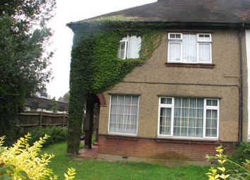 Thumbnail 4 bed end terrace house to rent in St. Albans Road East, Hatfield