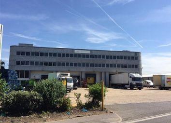 Thumbnail Warehouse to let in Horton Road, Poyle