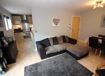 Thumbnail 2 bedroom flat for sale in Jackson Walk, Menston, Ilkley