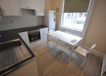 Thumbnail 4 bed triplex to rent in Pratt Street, Camden Town
