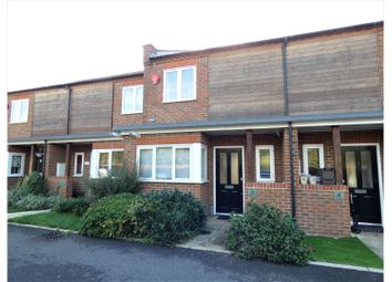 Thumbnail 2 bed terraced house for sale in Liberty Close, Worcester Park
