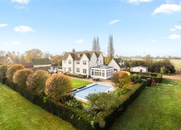 Thumbnail 7 bed detached house for sale in Great Hadham Road, Bishop's Stortford, Hertfordshire