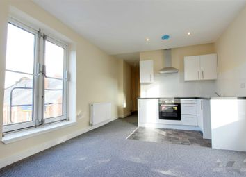Thumbnail 1 bed flat to rent in Clerkson Street, Mansfield