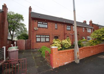 3 bed semi-detached house for sale in Harrison Drive, Haydock, St Helens WA11