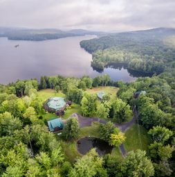 Thumbnail 7 bed villa for sale in Near Morrisville, Vermont, East Coast, United States