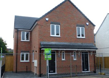 Thumbnail 3 bed property to rent in Derbyshire Lane, Hucknall, Nottingham