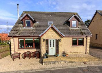 Thumbnail 5 bedroom detached house for sale in Lathrisk Road, Newton Of Falkland