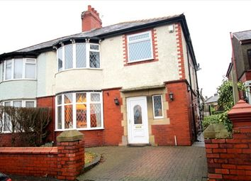 Thumbnail 4 bed property for sale in Watling Street Road, Preston