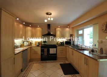 Thumbnail 4 bed detached house for sale in Bethel Avenue, Georgetown, Tredegar, Blaenau Gwent.