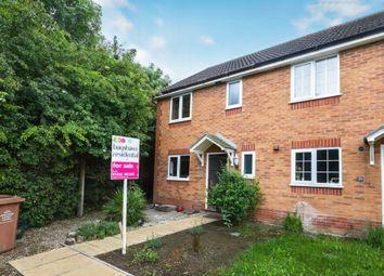 3 bed end terrace house for sale in Mountfield Way, Boulton Moor, Derby DE24