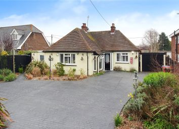 Thumbnail 2 bed bungalow for sale in Kent Road, Littlehampton