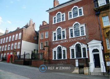 Thumbnail 2 bed flat to rent in Enfield House, Nottingham