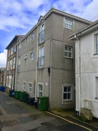 Thumbnail 1 bed flat for sale in Leskinnick Place, Penzance
