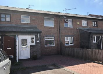 4 bed terraced house for sale in Ransfield Road, Chorlton, Manchester M21