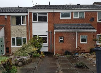 Thumbnail 3 bed property to rent in Kingsdown Avenue, Great Barr, Birmingham