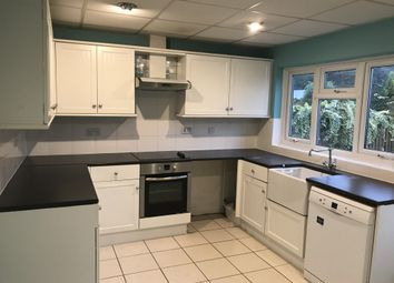 Thumbnail 2 bed terraced house to rent in Highgrove Road, Dagenham