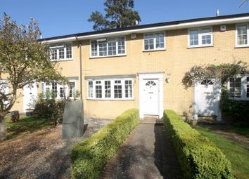 Thumbnail 3 bed property to rent in Outram Place, Weybridge, Surrey