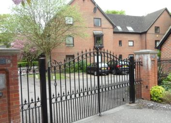 Thumbnail 2 bed flat to rent in The Oaks, Moormede Crescent, Staines