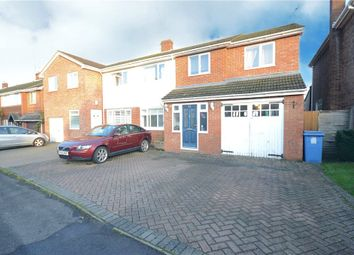 4 bed semi-detached house for sale in Medonte Close, Fleet, Hampshire GU51