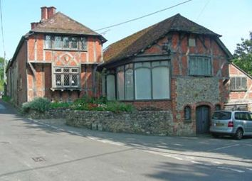 Thumbnail 4 bed detached house to rent in Heddle House, Tower Hill, Iwerne Minster, Dorset