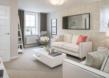 """Thumbnail 3 bedroom semi-detached house for sale in """"Finchley"""" at Bevans Lane, Pontrhydyrun, Cwmbran"""