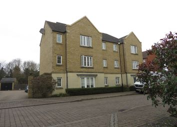 Thumbnail 2 bed flat for sale in Avocet Close, Rugby