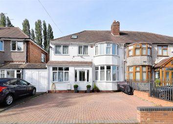 Thumbnail 4 bed property for sale in Westridge Road, Moseley, Birmingham