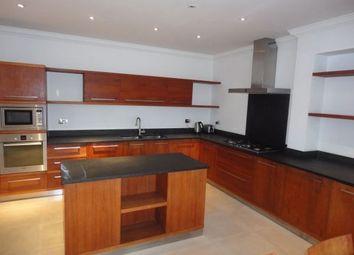 Thumbnail 4 bedroom flat to rent in Bracknell Gardens, Hampstead, London