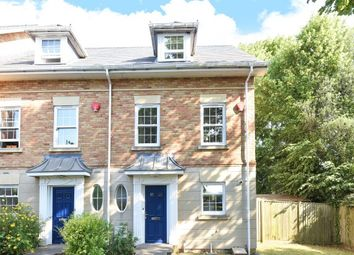 Thumbnail 4 bed property to rent in Avenue Road, Lymington
