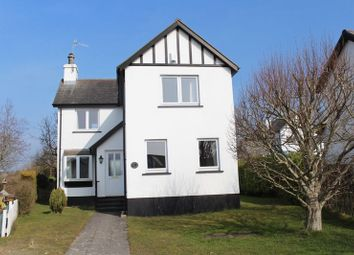 Thumbnail 3 bed detached house to rent in Fairways Drive, Mount Murray, Santon