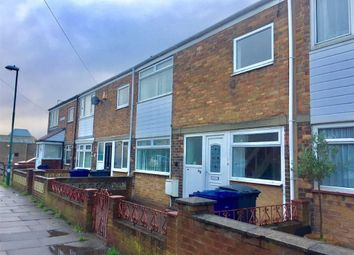 Thumbnail 3 bedroom terraced house for sale in Froude Avenue, South Shields
