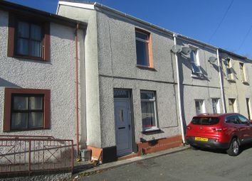 Thumbnail 2 bed terraced house to rent in Market Street, Morriston, Swansea, City And County Of Swansea.