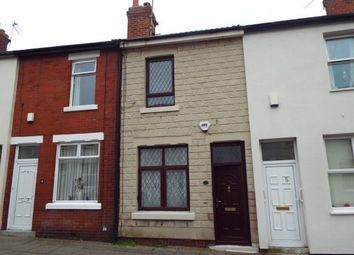 Thumbnail 2 bed terraced house for sale in Ashton Road, Blackpool, Lancashire, United Kingdom