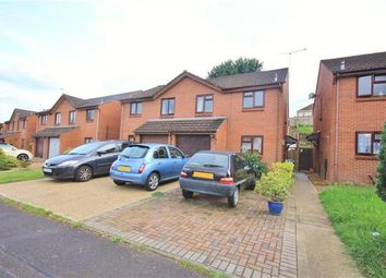 Thumbnail 3 bedroom semi-detached house for sale in Tollard Close, Poole