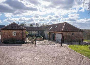 Thumbnail 4 bedroom semi-detached house for sale in Manor Farm, Navenby