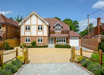 5 bed detached house for sale in Reading Road, Eversley, Hampshire RG27