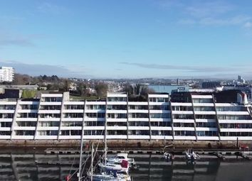 2 bed flat for sale in Richmond Walk, Plymouth PL1