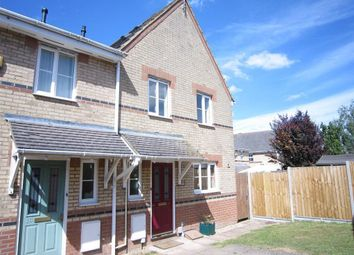 Thumbnail 3 bed semi-detached house to rent in Pilots View, Amesbury, Wiltshire