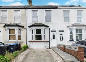 Thumbnail 2 bed terraced house for sale in Godstone Road, Whyteleafe, Surrey