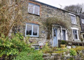 Thumbnail Terraced house for sale in Kelly Gardens, Calstock
