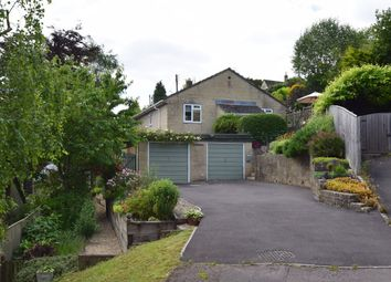 Thumbnail 4 bed detached house for sale in Chestnut Close, Nailsworth