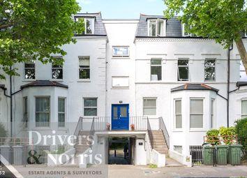 Thumbnail 2 bed flat for sale in Hillmarton Road, Islington, London