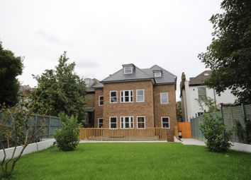 Thumbnail 3 bed flat for sale in Library Parade, Craven Park Road, London
